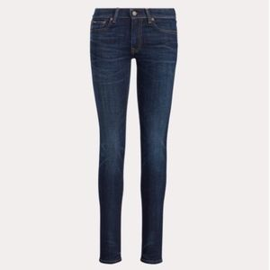 Polo Ralph Lauren | The Tompkins Skinny Jeans